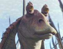 Jar Jar Binks Rumoured To Be Returning For The Obi-Wan Kenobi Series