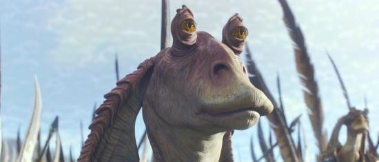 Jar Jar Binks Rumoured To Be Returning For The Obi-Wan Kenobi Series