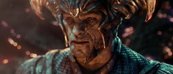 New Stills From Zack Snyder's Justice League Tease Darkseid And Steppenwolf