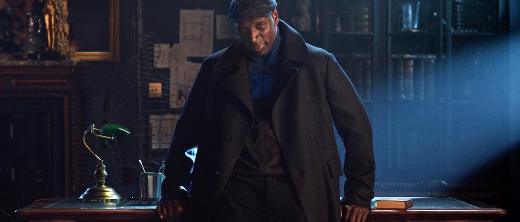 Omar Sy Lupin Season 2 Release Date