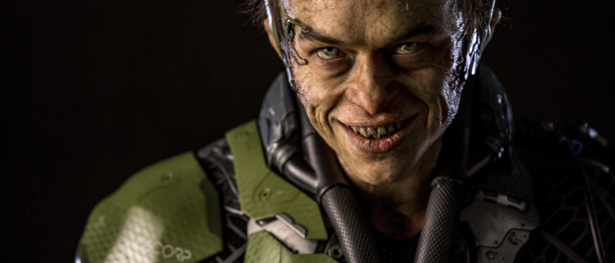 the-amazing-spider-man-2 Dane DeHaan Green Goblin