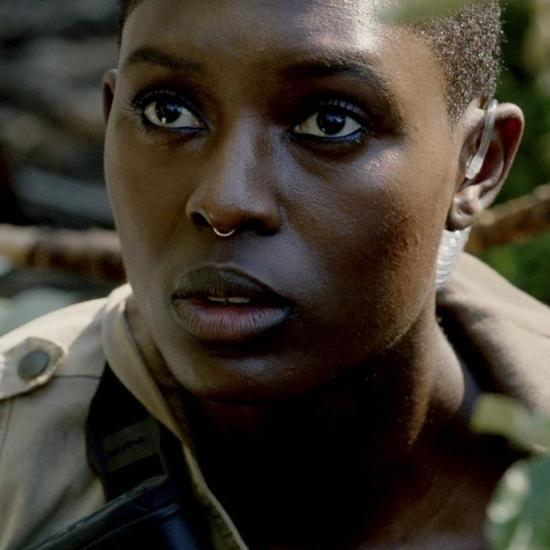 The Witcher's Prequel Series Finds Its Lead In Jodie Turner-Smith