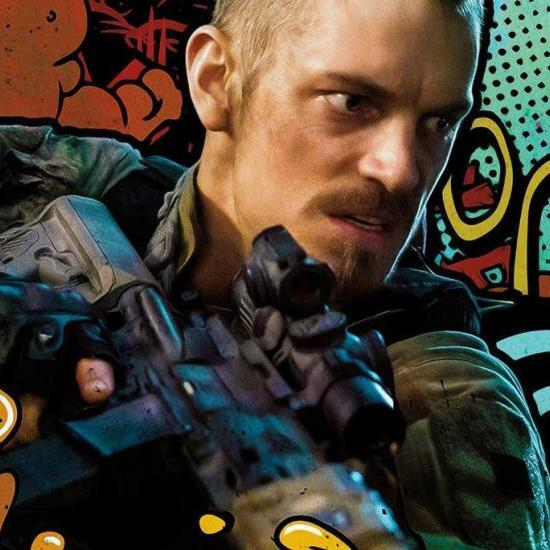 Joel Kinnaman Says David Ayer's Suicide Squad Would Be Much More Interesting