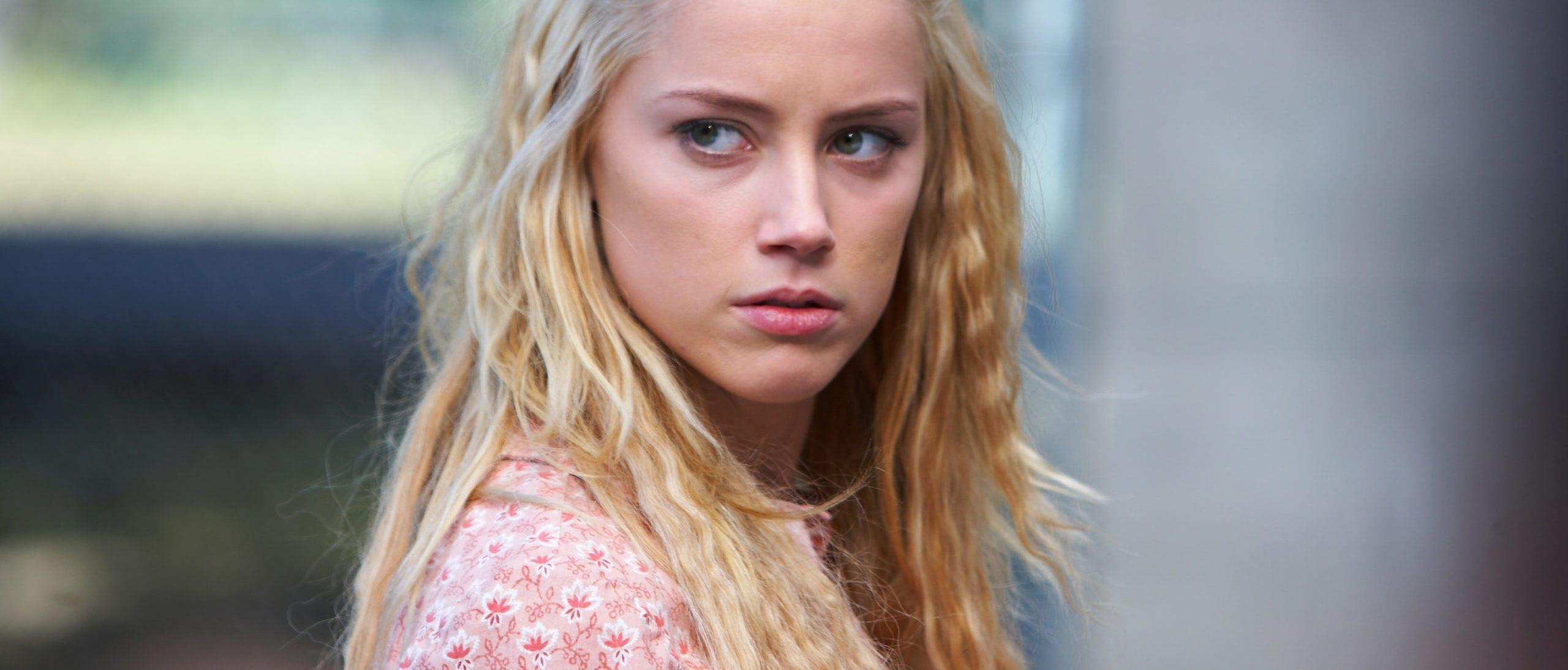 Amber Heard Aquaman 2 Netflix