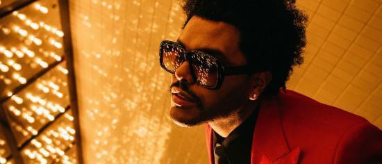 The Weeknd Should Be Cast As The Joker In Robert Pattinson's Batman Movies
