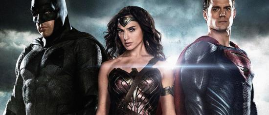 Superman And Batman Reportedly To Join Wonder Woman In Trinity