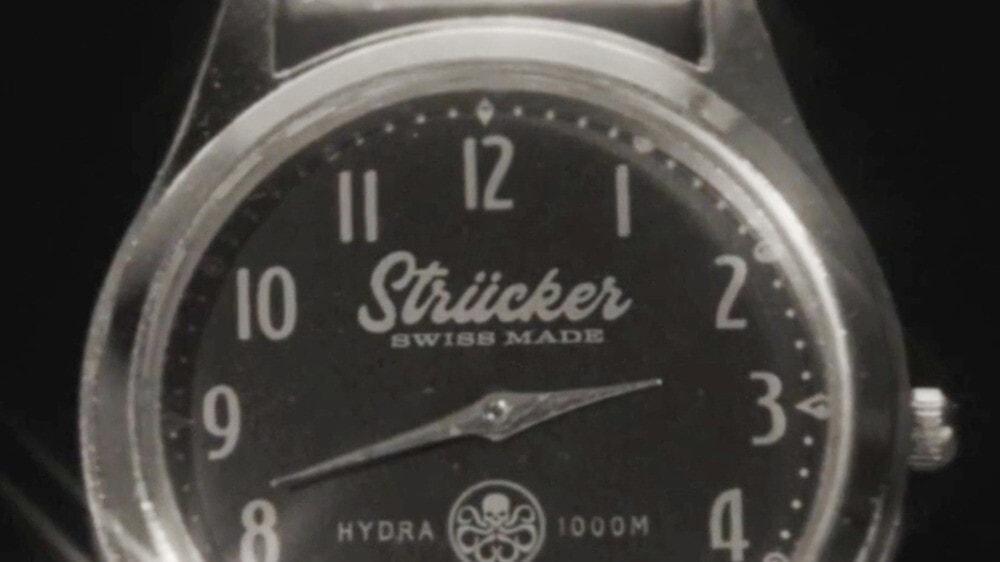 Hydra WandaVision Episode 2 Disney Plus Marvel