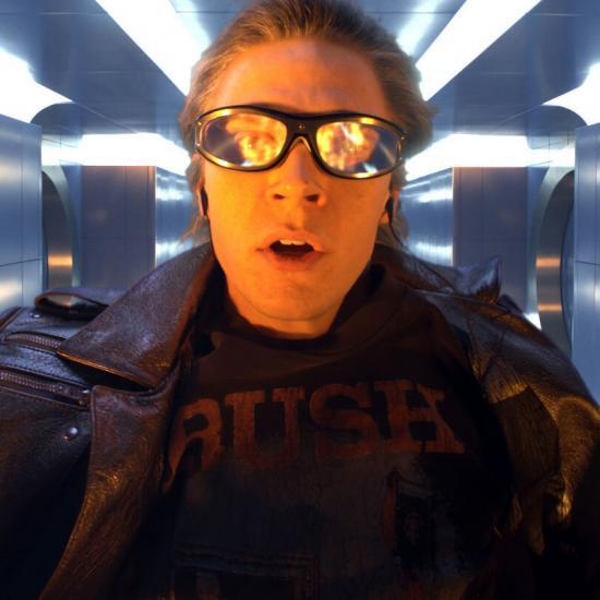 Evan Peters' Quicksilver Reportedly To Feature In Next Episodes Of WandaVision