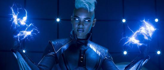 A Storm Solo MCU Movie Reportedly In Development At Marvel Studios