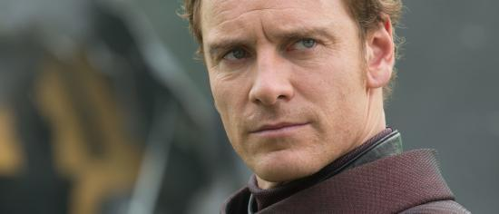 People Are Convinced Michael Fassbender Will Cameo As Magneto In WandaVision
