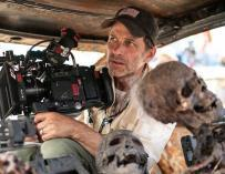 EXCLUSIVE: Zack Snyder Offered 'Exclusivity' Deals With Both Netflix And HBO Max