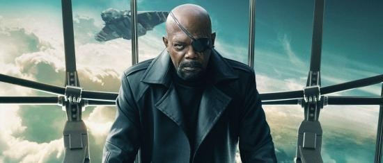 Fans Mistake Samuel L. Jackson's Capital One Ad For A WandaVision Nick Fury Cameo