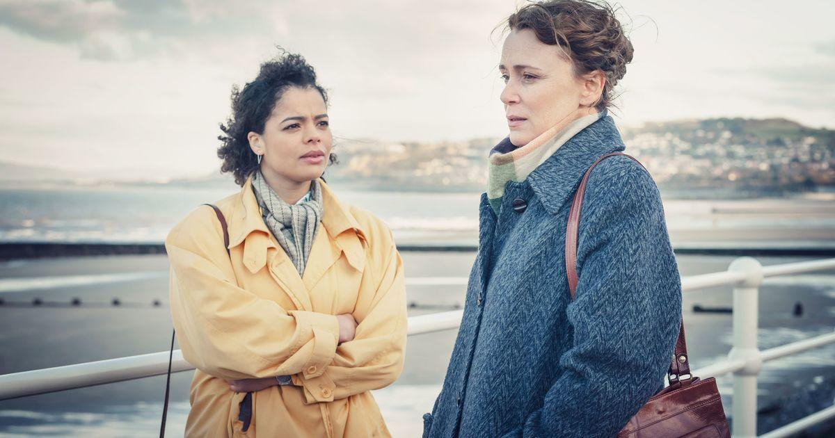 It's A Sin Episode 5 Review Stills Keeley Hawes
