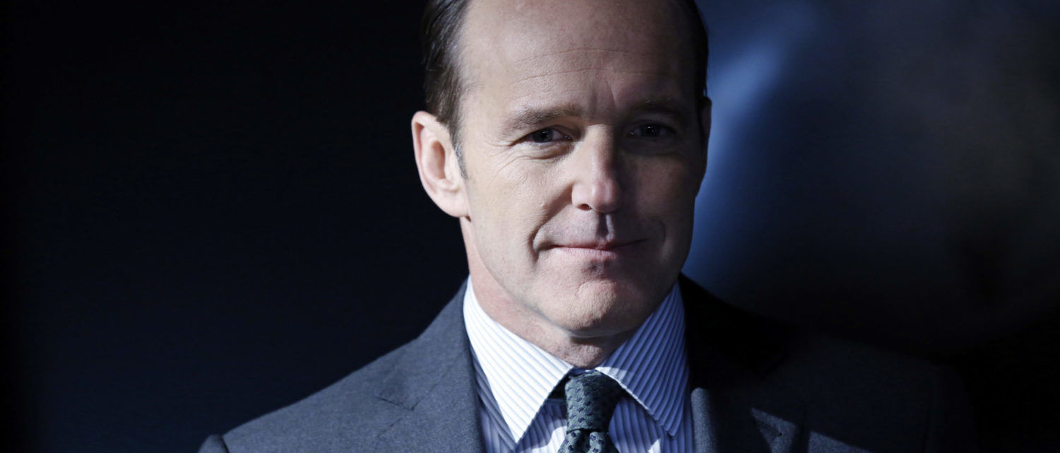 agents-of-shield phil coulson clark gregg mcu