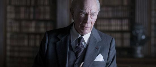 Christopher Plummer, Star Of The Sound Of Music And Knives Out Has Passed Away At Age 91