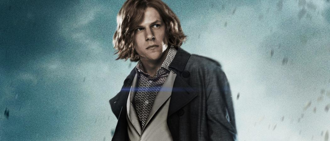 batman-v-superman-dawn-of-justice justice league Lex Luthor Jesse Eisenberg
