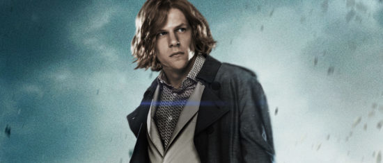 Zack Snyder's Justice League's Opening Scene Will Involve Lex Luthor