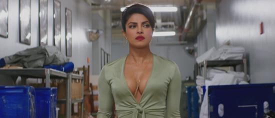 Priyanka Chopra Reveals She Wants To Be The First Female James Bond