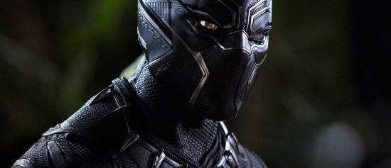 Marvel's Black Panther Spin-Off Series Coming To Disney Plus