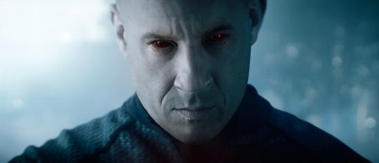 Vin Diesel Is Rumoured To Be Marvel's Top Choice For Black Bolt In An Inhumans Reboot