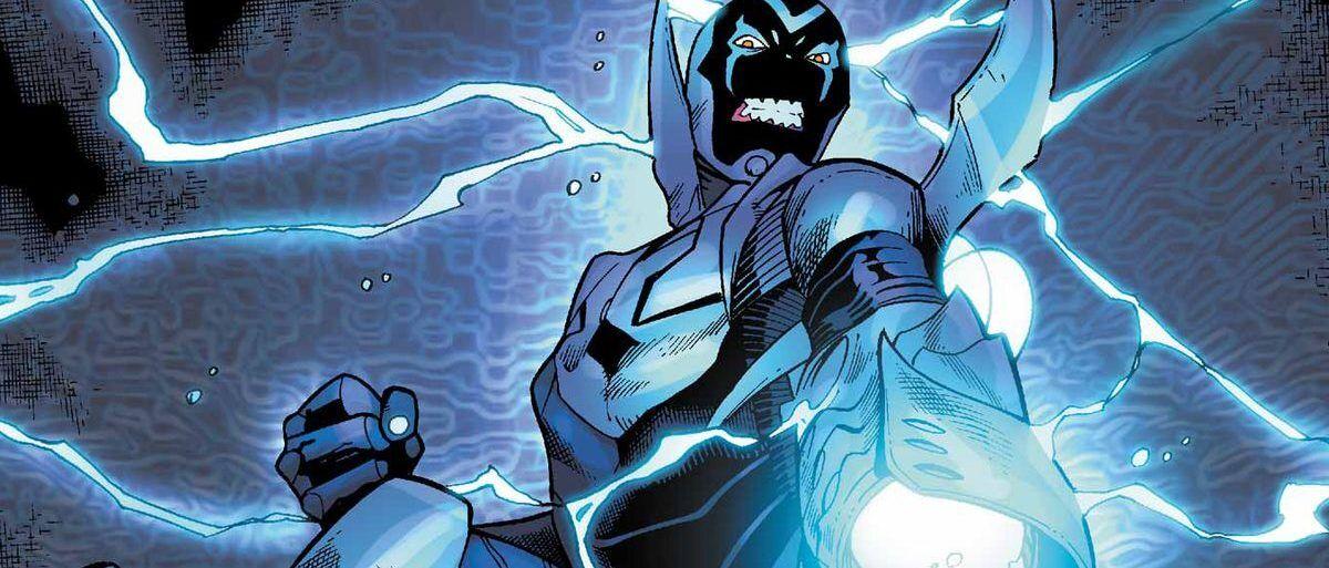 Blue Beetle DC Comics DC Film