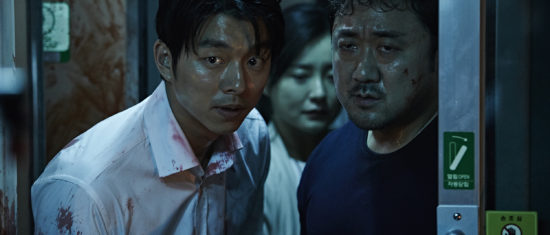 A Hollywood Remake Of Train To Busan Is In The Works – And It Shouldn't Be
