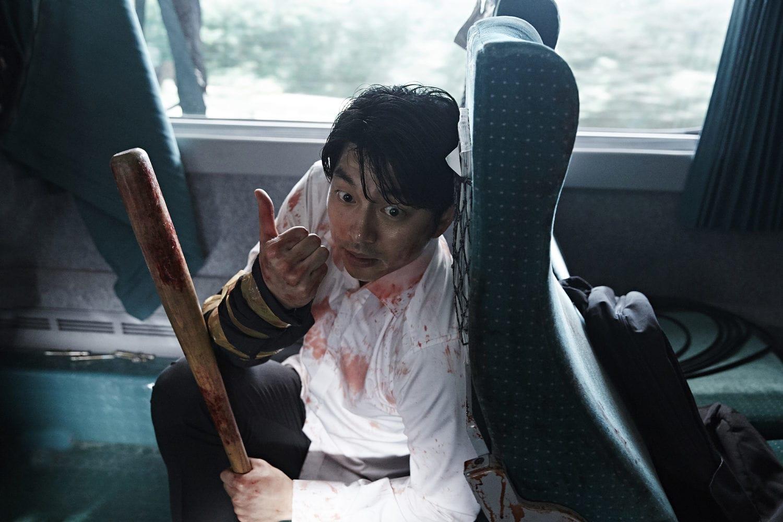 Train To Busan Hollywood Remake