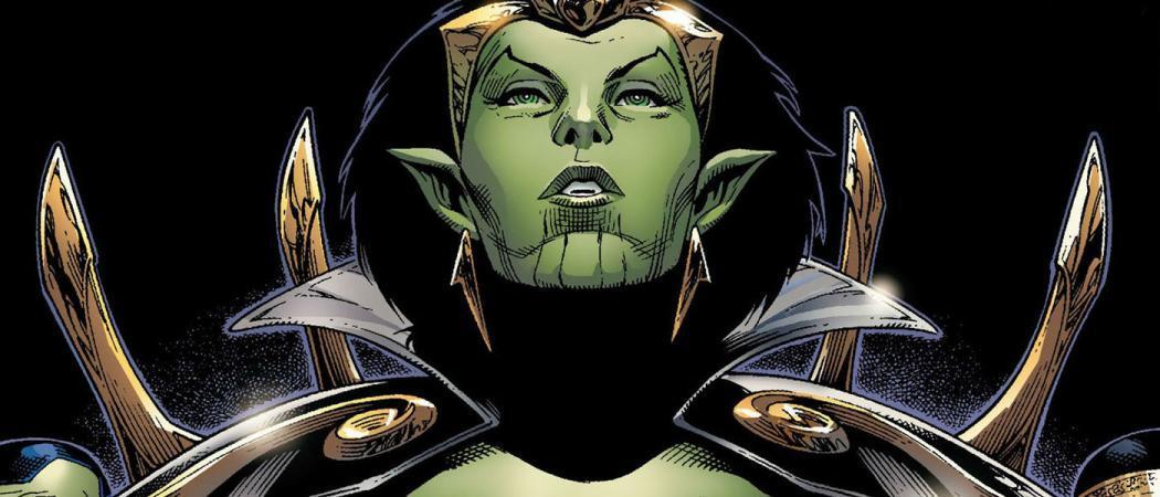 Captain-Marvel-2-Skrull-Queen