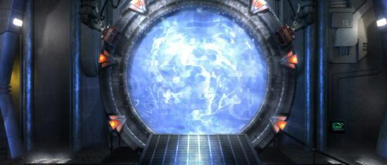 Scientists Have Found The Portal To The Fifth Dimension – Could This Be The Real-Life Multiverse?
