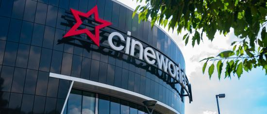 Netflix To Acquire Cineworld?