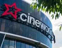 Cineworld Is Being Taken To Court By Cineplex