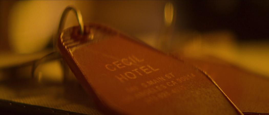 Crime Scene The Vanishing At The Cecil Hotel Netflix Still Feature