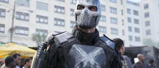 Frank Grillo Has Revealed That He's Done Playing Crossbones In The MCU