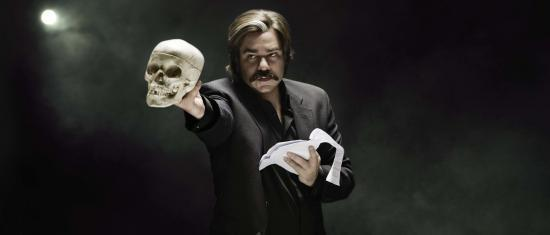 Matt Berry Will Be Back As Steven Toast In Toast Of Tinseltown
