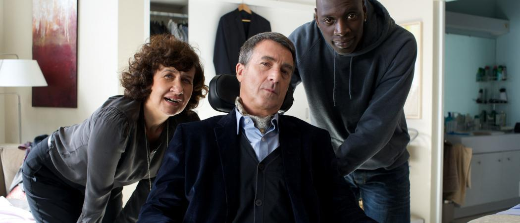 intouchables reboot remake