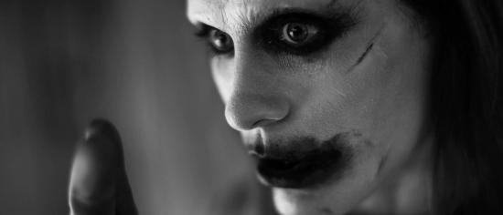 EXCLUSIVE: Jared Leto And Zack Snyder Developing A Story For A Joker Solo Movie Together
