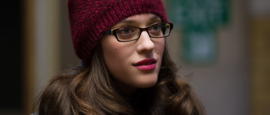 Evan Peters' WandaVision Cameo Was Kept A Secret From Kat Dennings