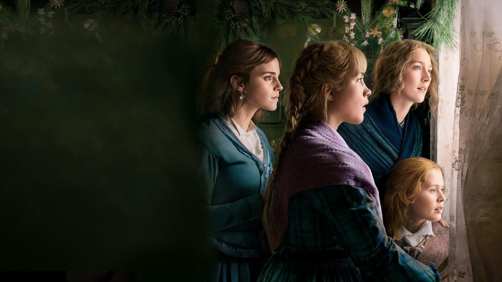 little-women Bridgeton