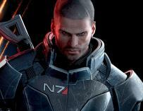 EXCLUSIVE: Henry Cavill Cast As Commander Shepard In A Mass Effect Movie