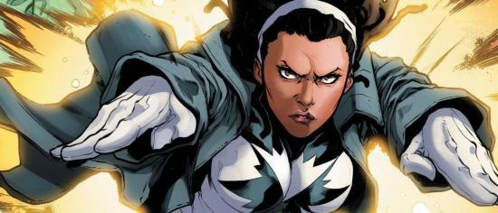 Find Out How Monica Rambeau Got Her Powers In The Marvel Comics