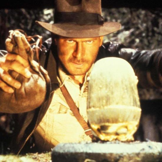 Harrison Ford Forced To Stop Filming Indiana Jones 5 After Injury