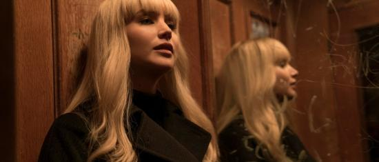 Jennifer Lawrence Hasn't Been Cast As Sue Storm In The Fantastic Four Film