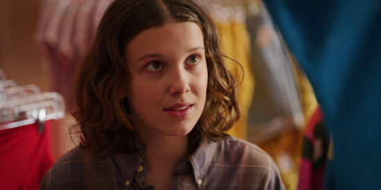 Millie Bobby Brown And Saoirse Ronan Up For Roles In Fantastic Four
