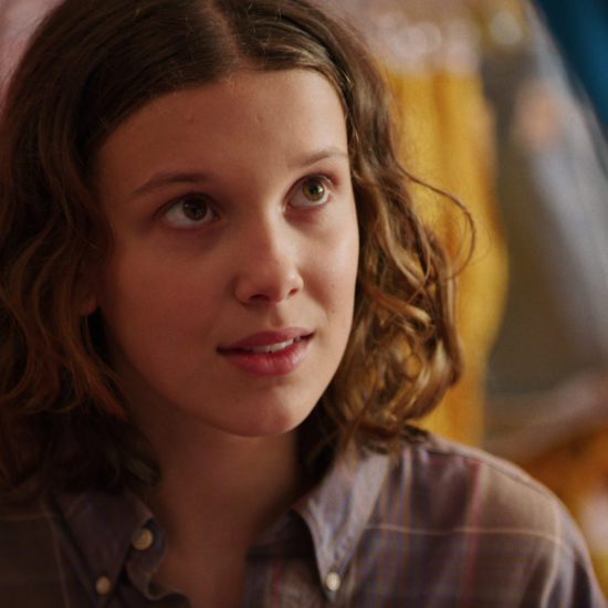 Millie Bobbie Brown Reportedly Offered A Stranger Things Spinoff By Netflix