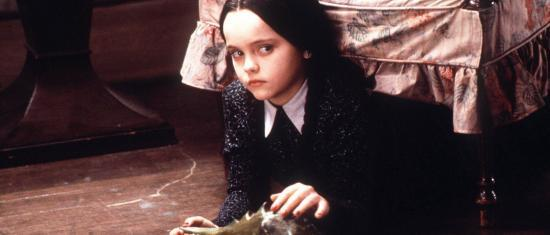 Tim Burton's The Addams Family Series Called Wednesday Officially Announced By Netflix