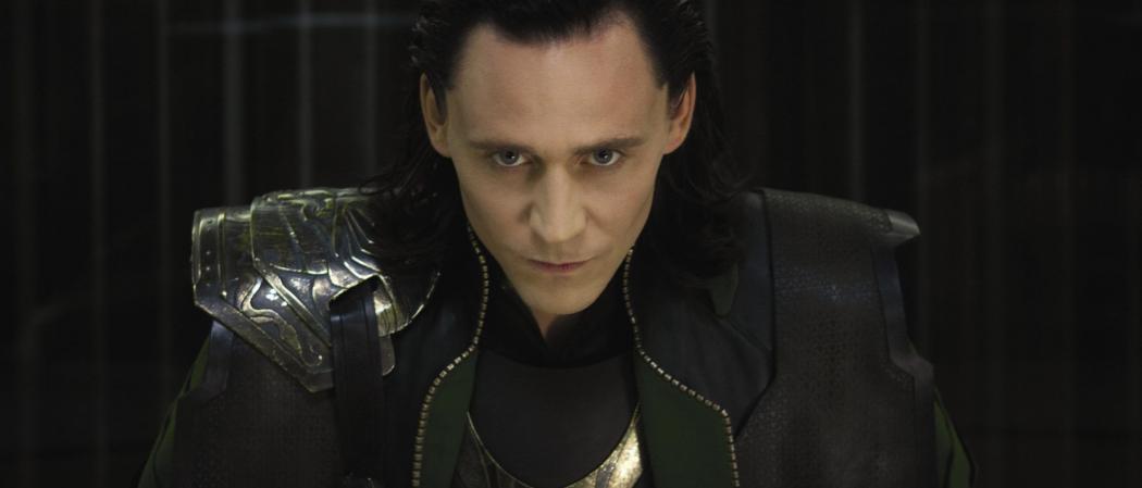Loki Disney Plus TV show Tom Hiddleston