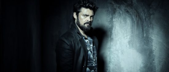 Karl Urban Is Up For The Role Of Kraven The Hunter In The Solo Movie