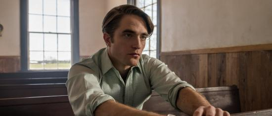 Robert Pattinson Is Reportedly In Talks To Play An Infamous Serial Killer