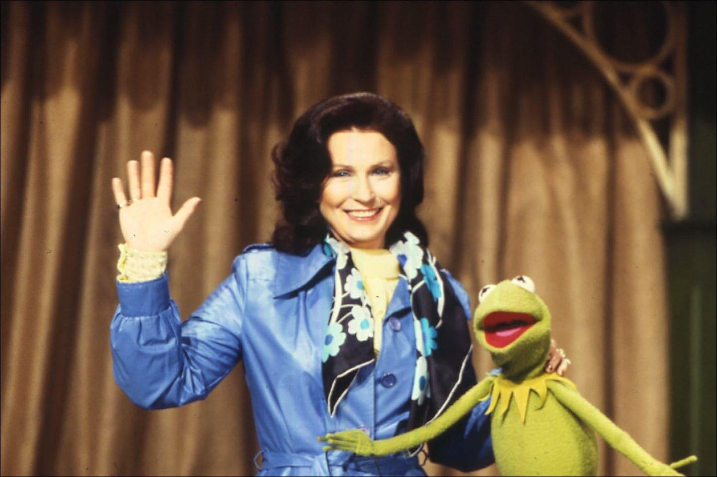 the-muppet-show Season 2 Disney Plus