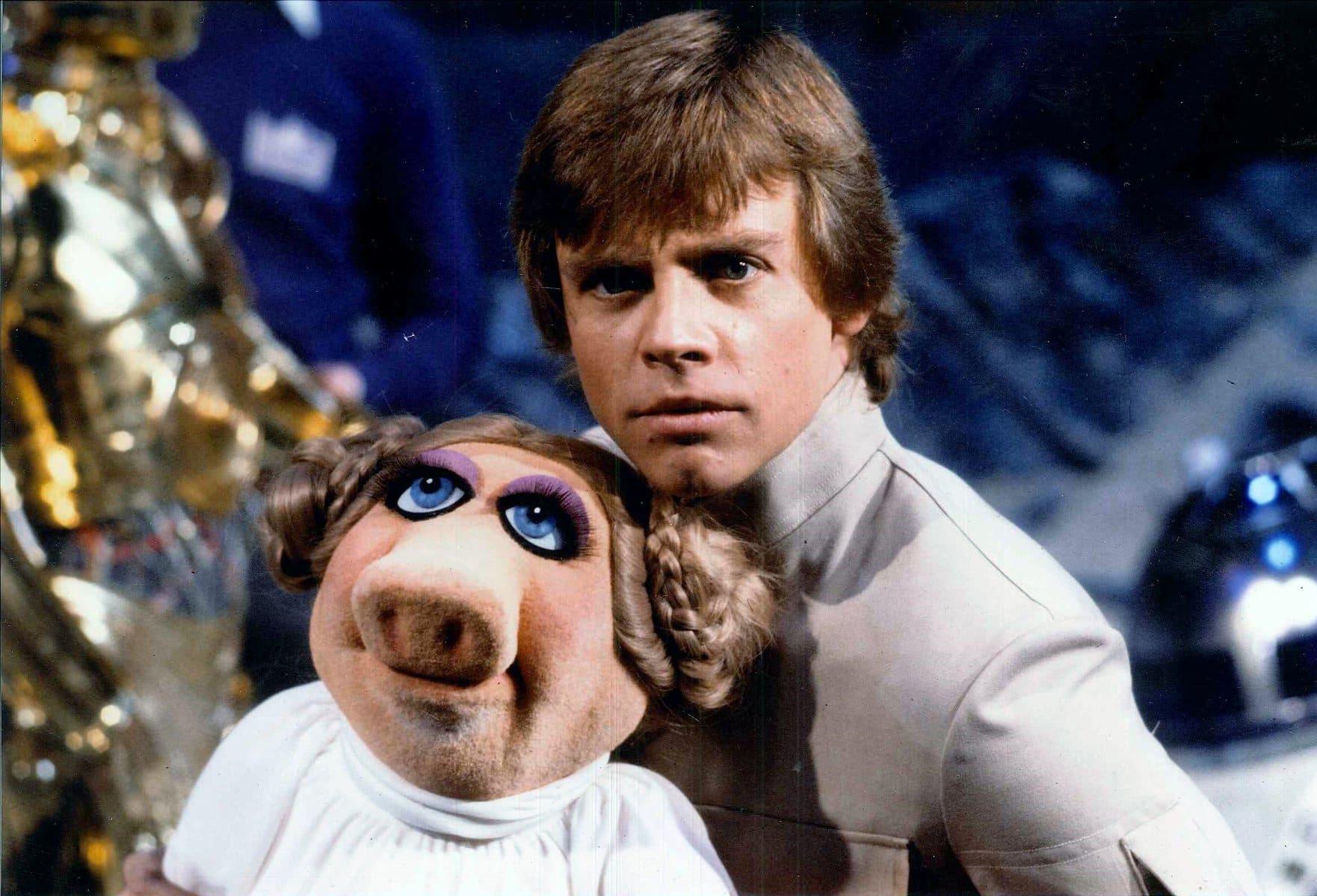 the-muppet-show Disney plus Mark Hamill